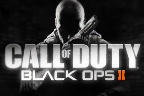 Call of Duty Black Op 2 Banner