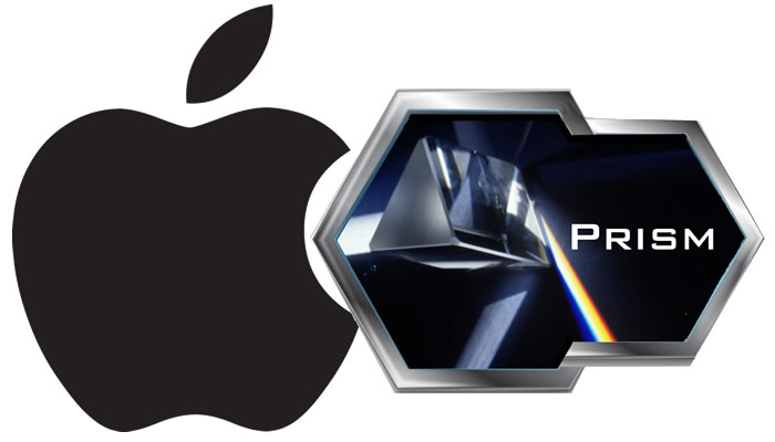 Apple Prism Logo