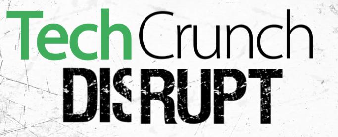 Top 5 Start-Ups from TechCrunch DisruptEurope